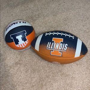 University of Illinois Toys